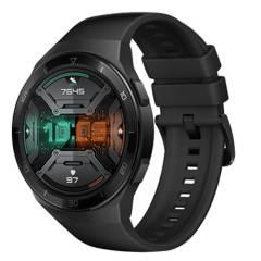 HUAWEI - Smartwatch HUAWEI WATCH GT 2E BLACK