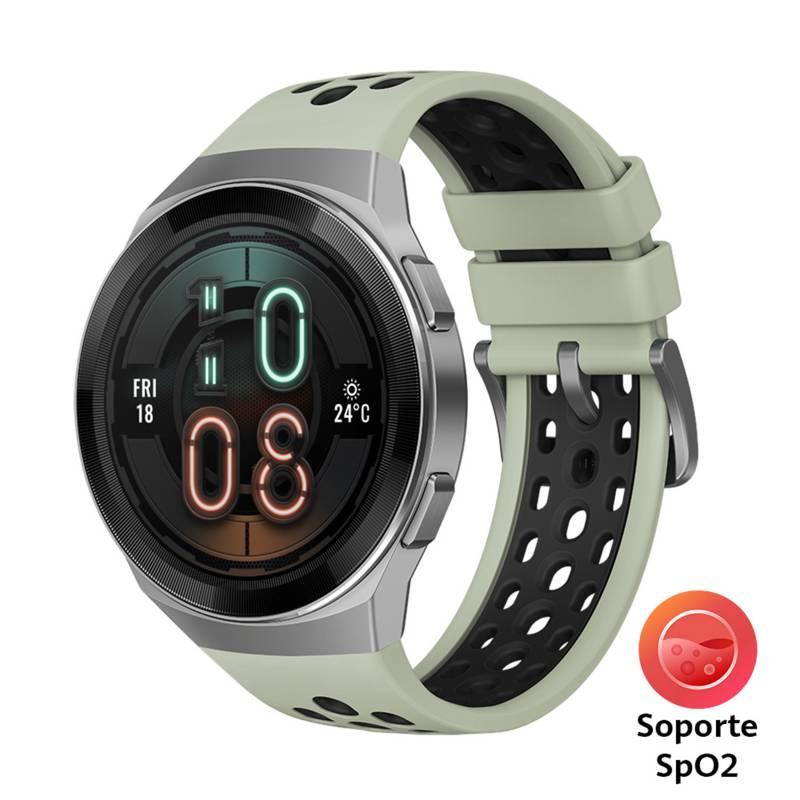 Huawei - Smartwatch HUAWEI WATCH GT 2E MINT GREEN