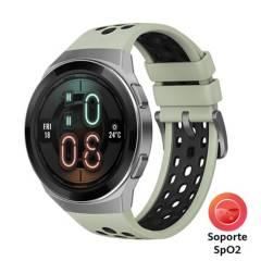 HUAWEI - Smartwatch Gt2E Green