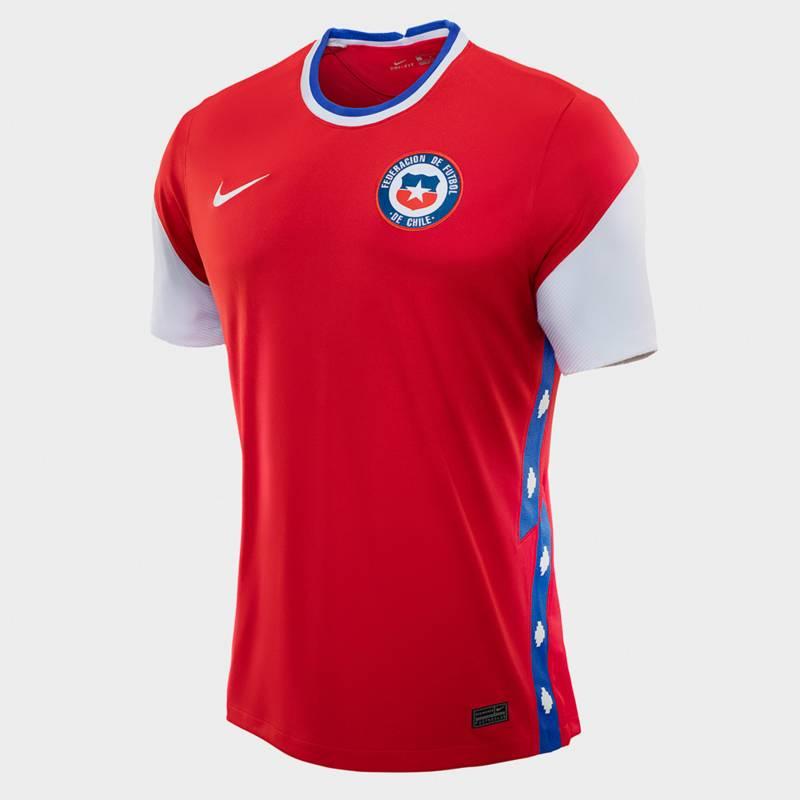 NIKE - Camiseta Selección Nacional Local
