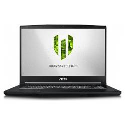 Msi - Notebook Msi Workstation I5-9300Hhm370 256 Gb Ssd