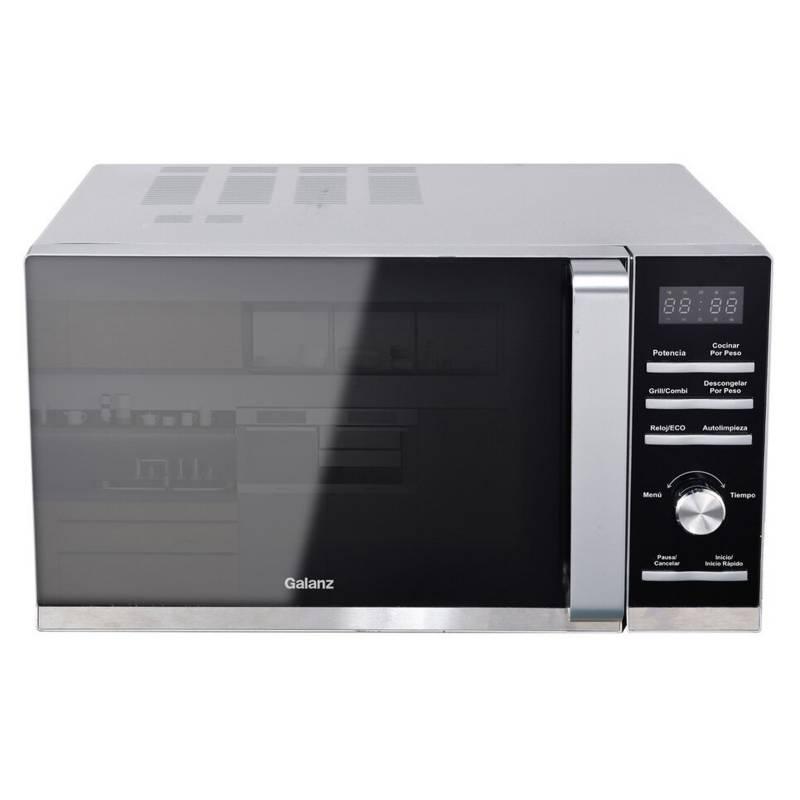 GALANZ - Microondas 30 lt Galanz -GLC0ZV30S5GB091