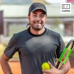 TOPCLASS - Curso online de Tenis con Nicolas Massú