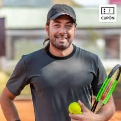 TOP CLASS STORE - Cupón para Curso online de Tenis con Nicolas Massú