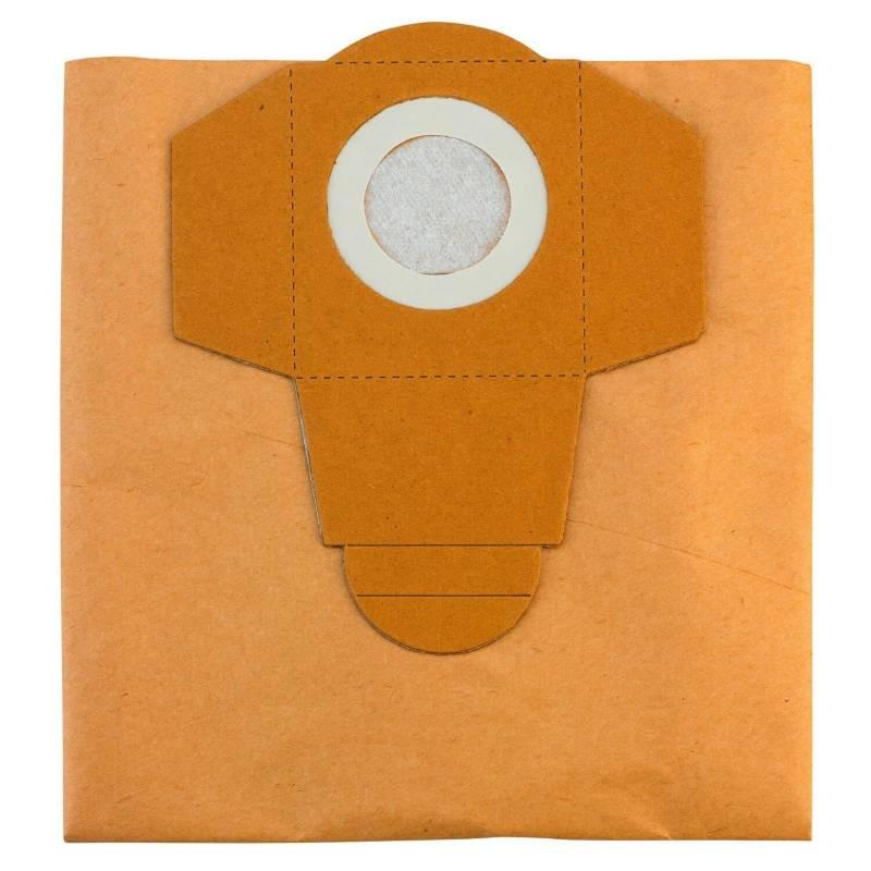 Einhell - Set de Bolsas Aspiradora 20 L