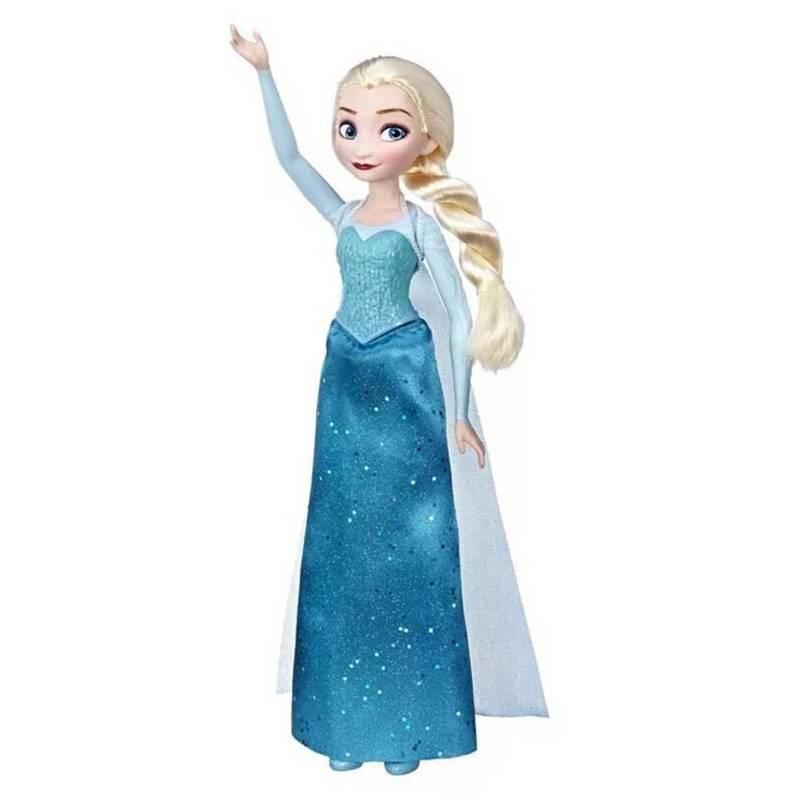 Frozen - Muñeca Elsa Frozen