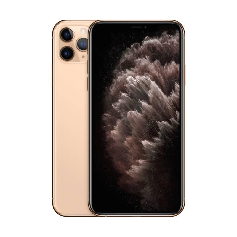 APPLE - Smartphone iPhone 11 Pro Max 512GB