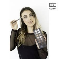 LA MAQUILLERÍA - Clase online personalizada de perfeccionamiento de maquillaje de ojos con Camila Romo