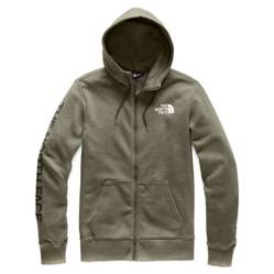 THE NORTH FACE - Poleron Hombre M Brand Proud Full Z