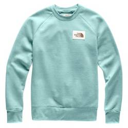 THE NORTH FACE - Poleron Mujer W Heritage Crew