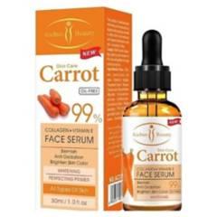 SEDIVAHOME - Serum Facial Blanqueador  99% Zanahoria