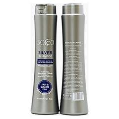 SEDIVAHOME - Shampoo Matizador Violeta Silver sin Sal
