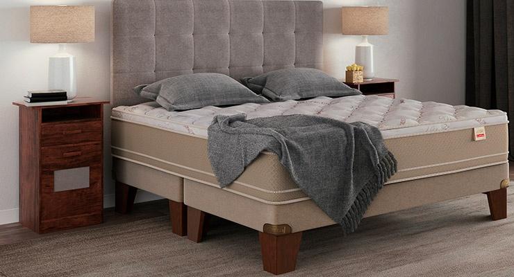 Dormitorio for Falabella divan