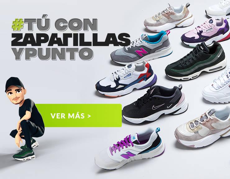 zapatillas air max hombre falabella