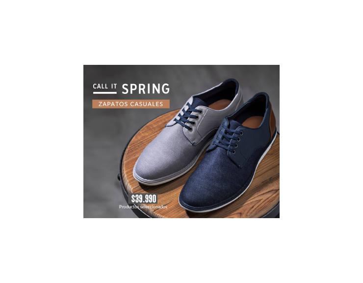 d3ac8fe7ac52 Zapatos Hombre - Falabella.com