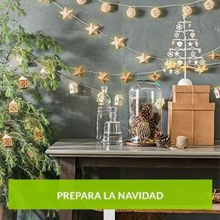 ¿Tu casa está lista para la Navidad?