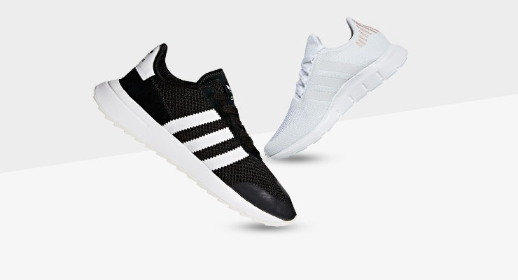 newest collection 5021e a699b Zapatillas Adidas  29.990