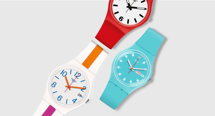 Mujer Swatch Juvenil Reloj Barato Mujer Juvenil Barato Swatch Reloj e92EHWDIY