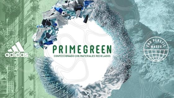 Primegreen