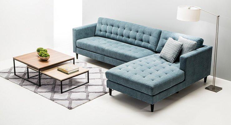 Muebles for Falabella terrazas