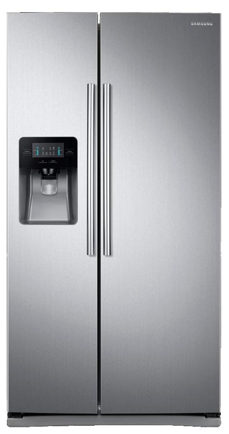 Refrigeradores - Nevera congelador dos puertas ...