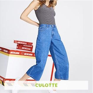 Vestido jeans falabella