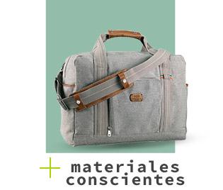 Materiales Conscientes