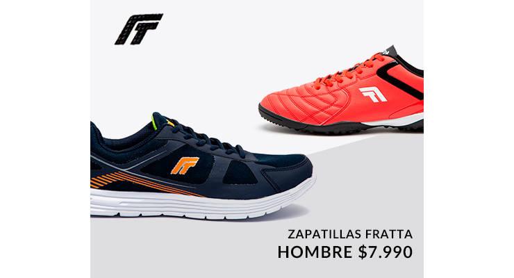 3ad083a6 Zapatillas Hombre - Falabella.com