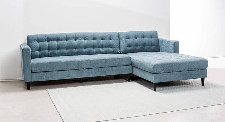 sof s y sillones On sofa cama modernos argentina