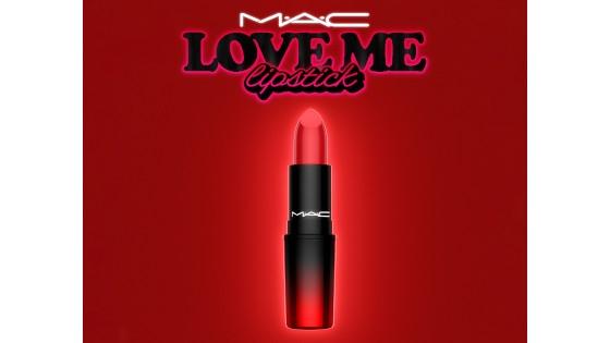 Love Me Lipstick Rojos Intensos