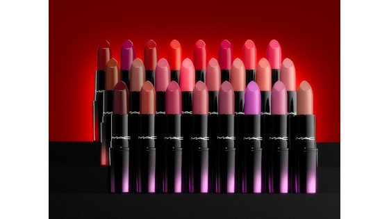 Love Me Lipstick Collection