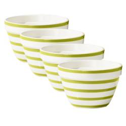 Set 4 Mini Bowl Avery Verde