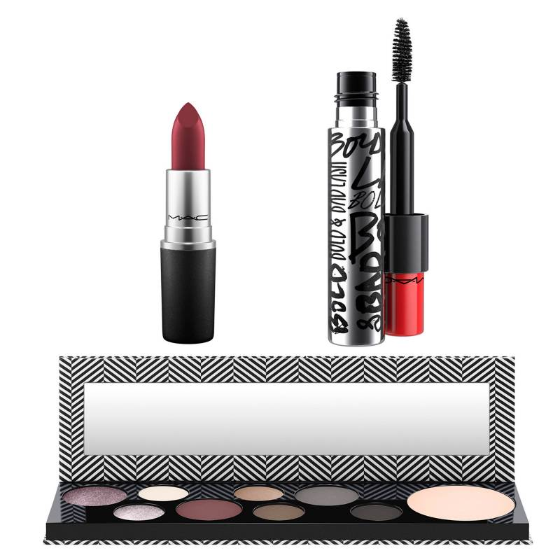 - Kit Look Temptation Diva