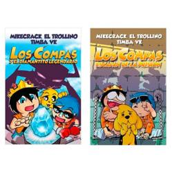 undefined - Pack Los Compas