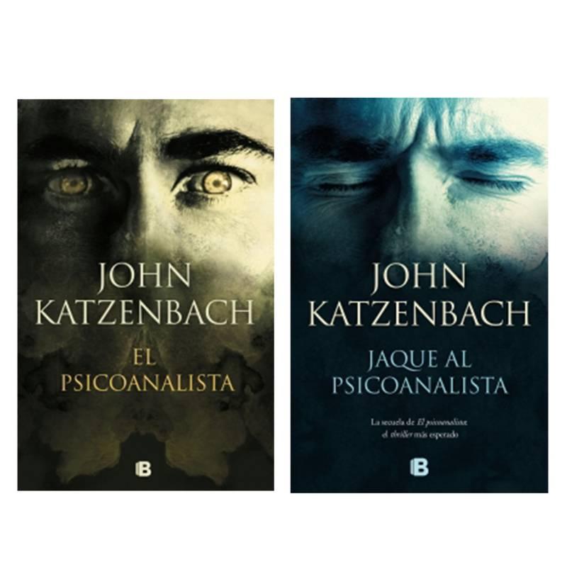 - Pack El Psicoanalista