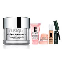 Clinique - Set Hidratante Smart Anti-edad 30 ml Piel Mixta Grasa