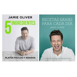 undefined - Pack x 2 Jamie Oliver