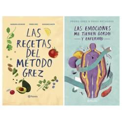 Pack x 2 Pedro Grez