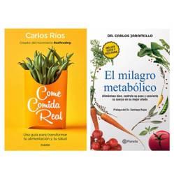 Pack x 2 Aprendizaje Alimenticio