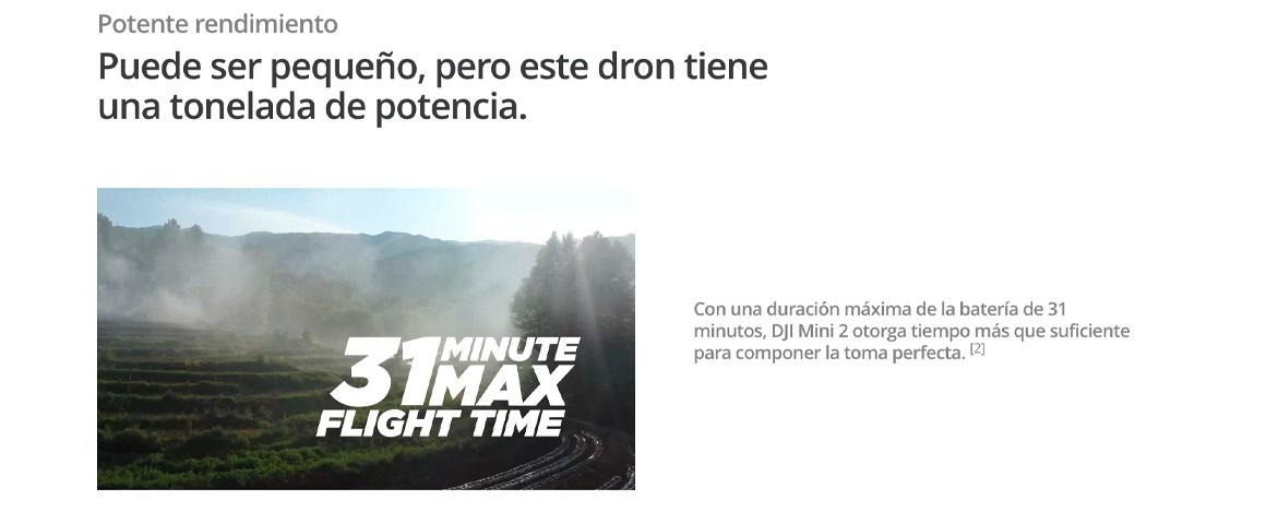 drone dji Mini 4