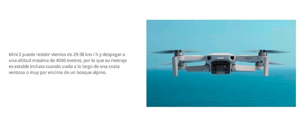 drone dji Mini 5