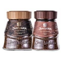 undefined - Café Liofilizado 190 grs + Liofilizado 95 grs Chocolate