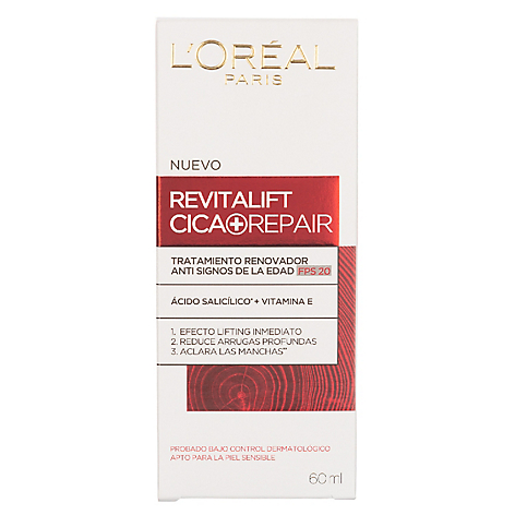 Crema Cica Repair Revitalift 50ml