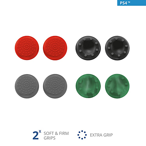 Joystick Thumb grip 8