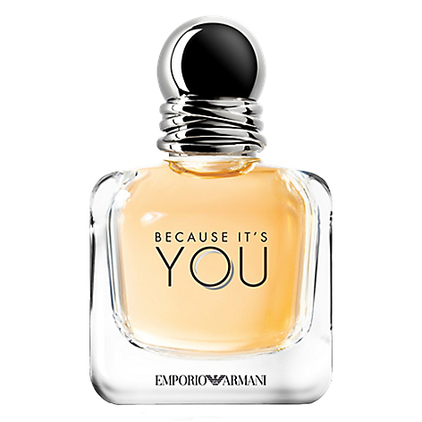 Because It's You EDP 50 ml
