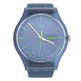 Reloj blue rebel