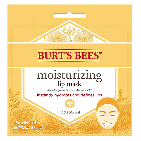 Mositurizing Lip Mask