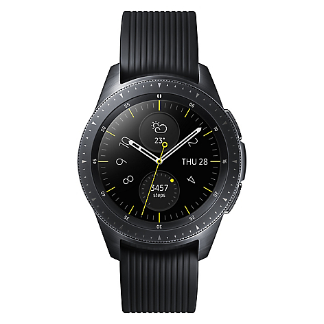 Smartwatch Galaxy SM-R810NZKAARO Android