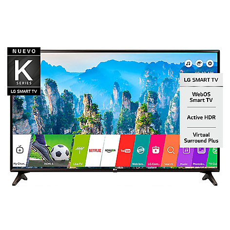 Smart TV 43'' Full HD 43LK5700