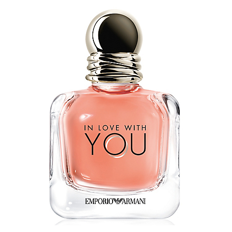 In love with you eau de perfum 50 ml